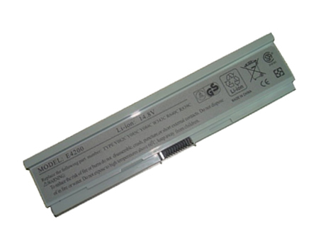 DELL LATITUDE E4200 Battery