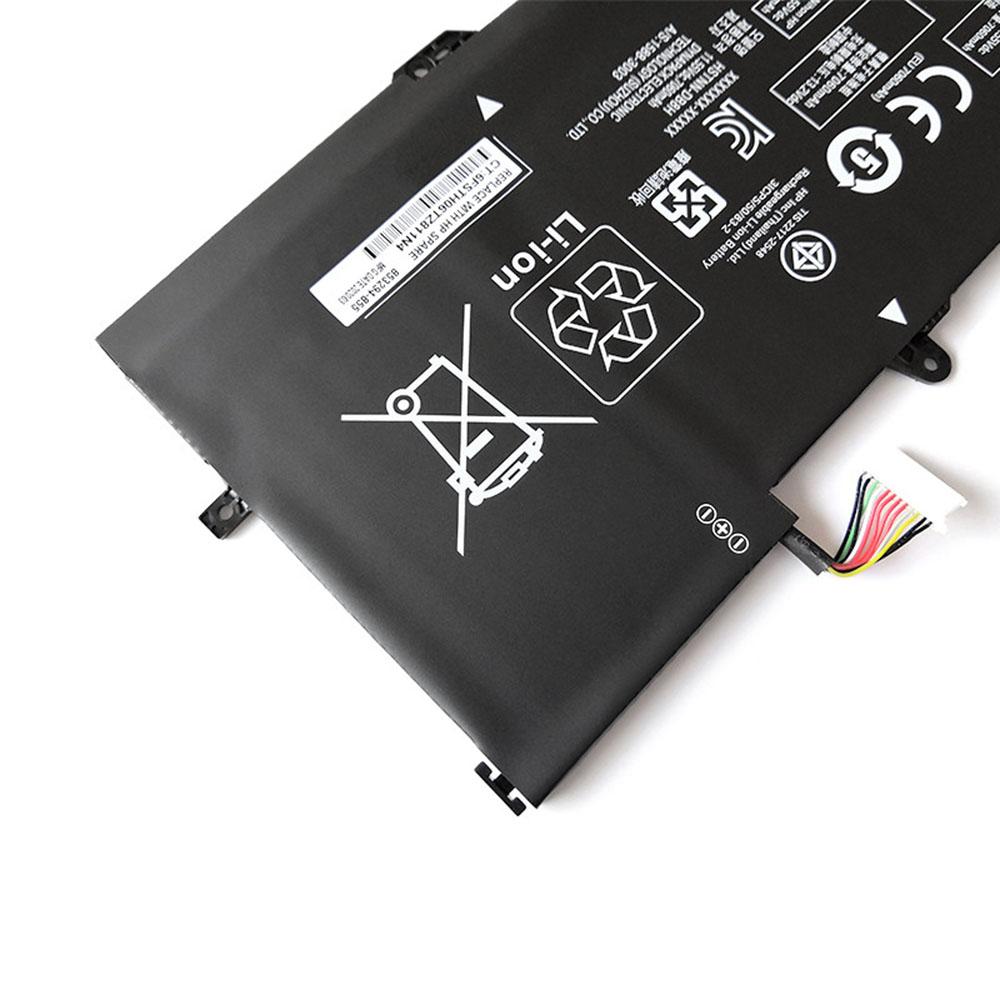 HP Spectre x360 15 ch010tx HSTNN DB8H HSTNN DB8V battery