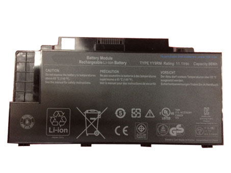 CRKG5 battery