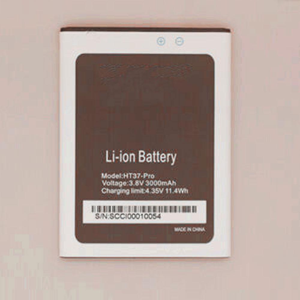 HOMTOM HT37 Pro battery
