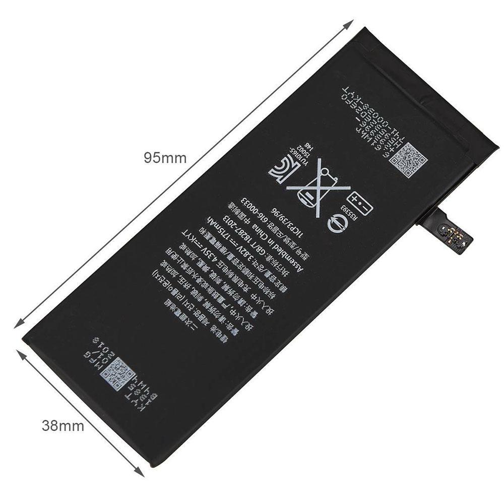 616-00036 battery